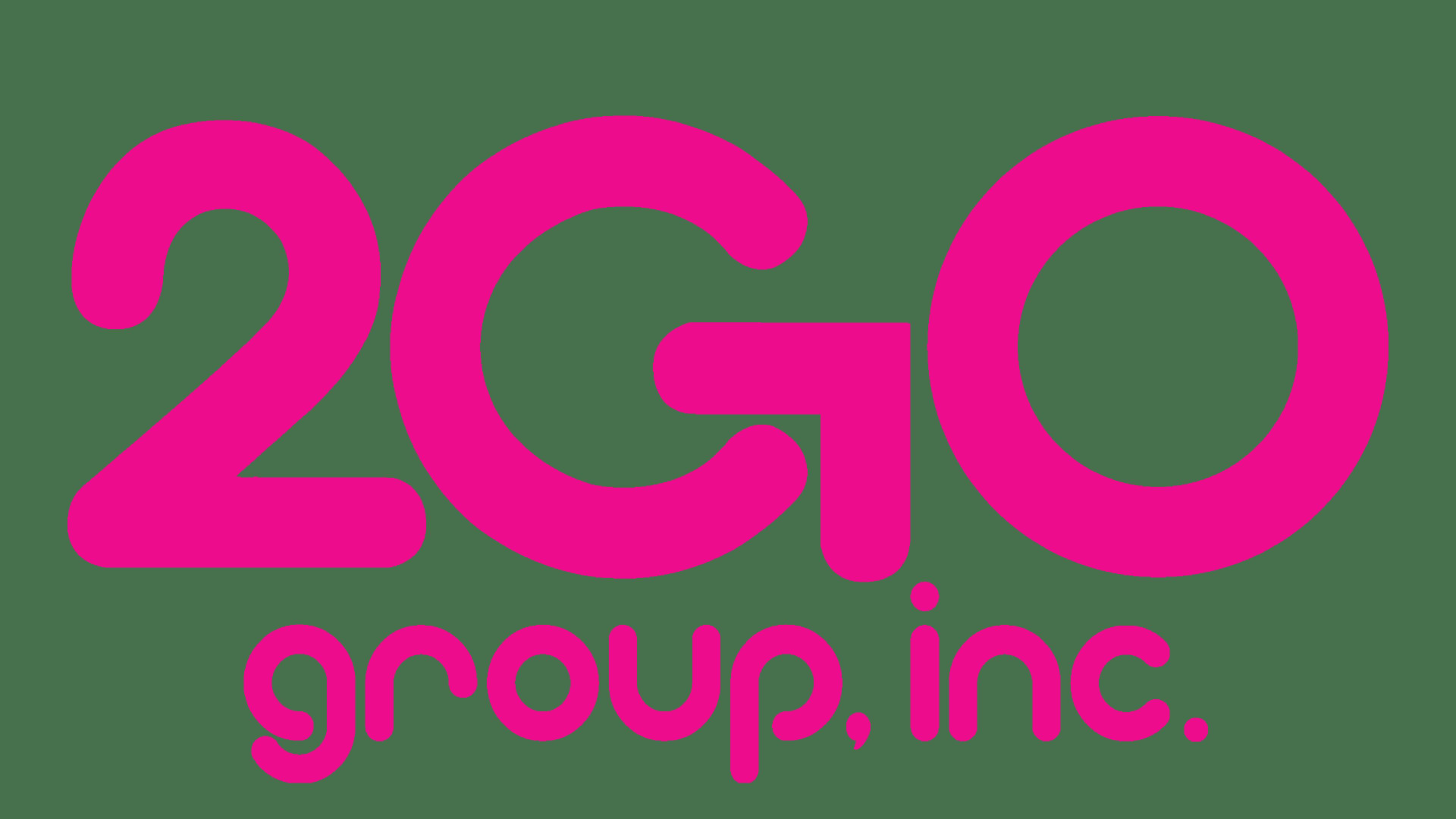 2GO Logo Logo