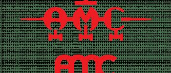 AMC Airlines Logo Logo