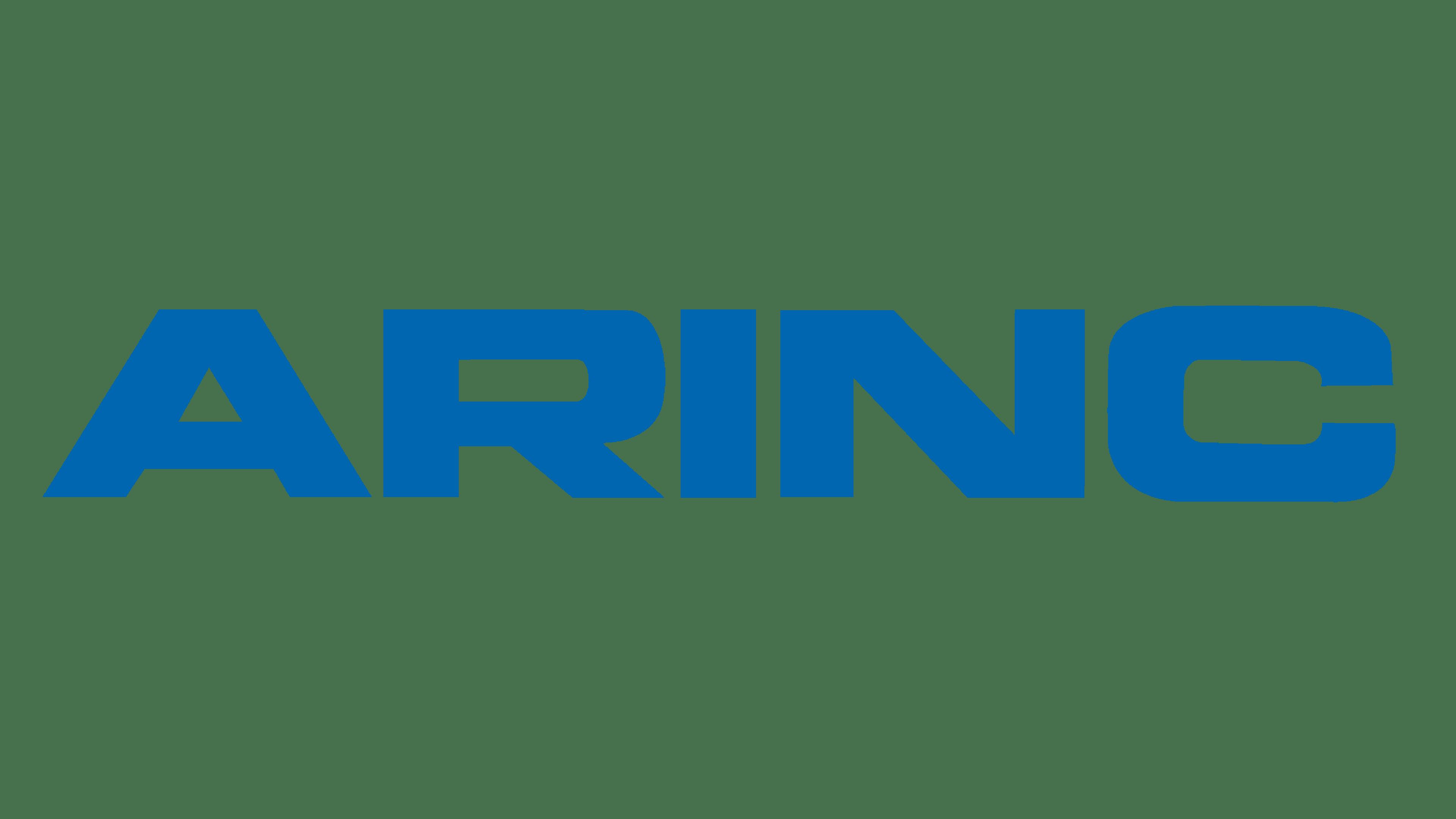 ARINC Logo Logo