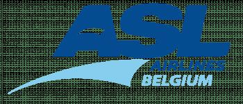 ASL Airlines Belgium Logo Logo