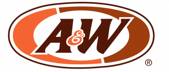 A&W Logo Logo