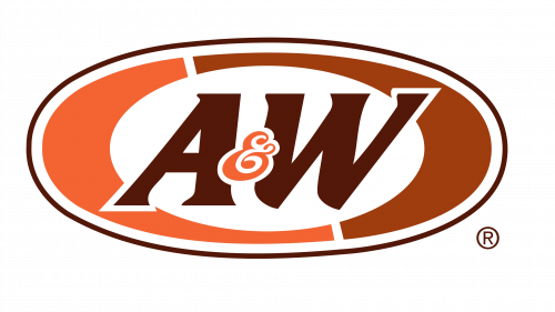 A&W Root Beer Logo 2007