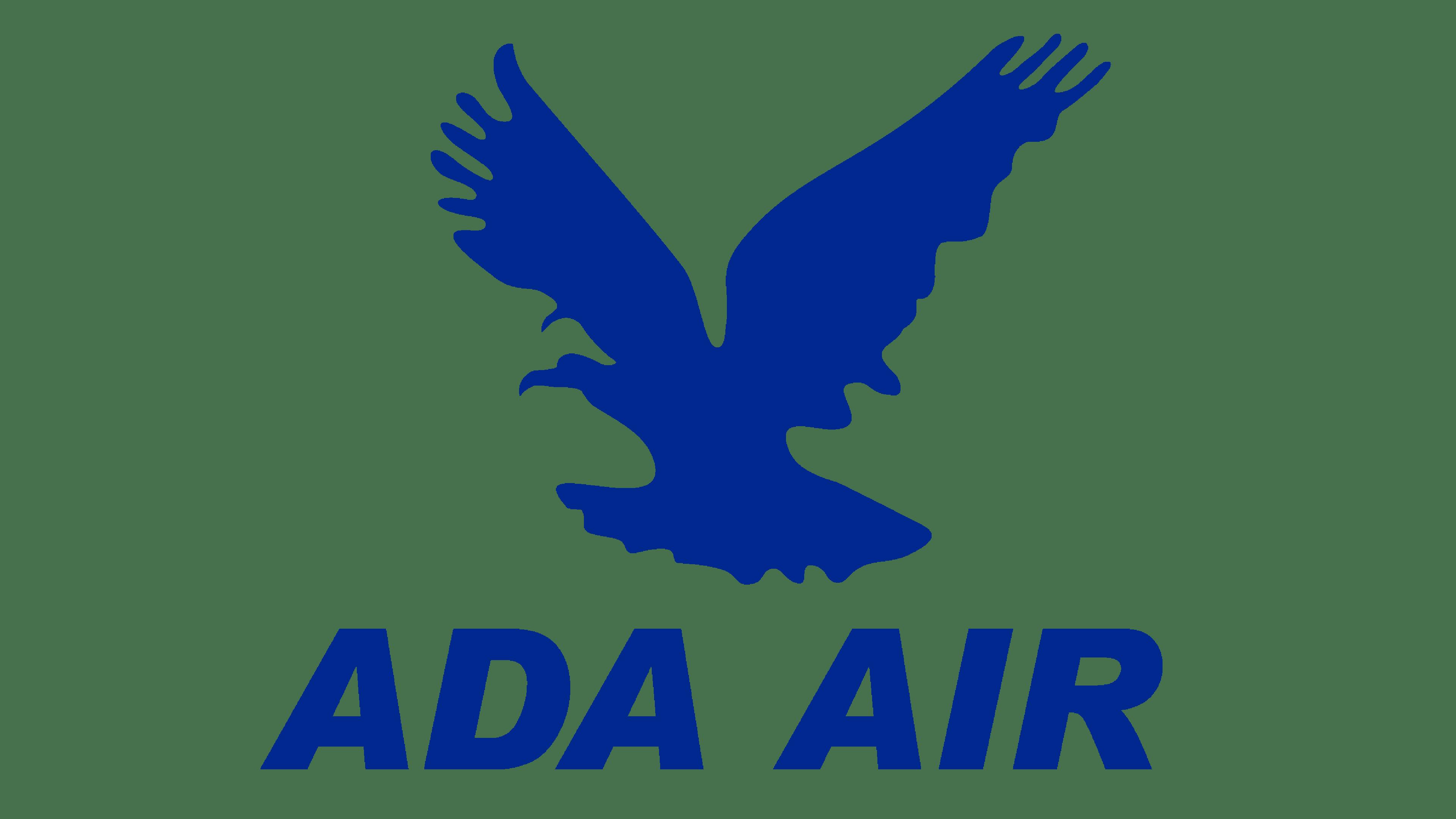 Ada Air Logo Logo