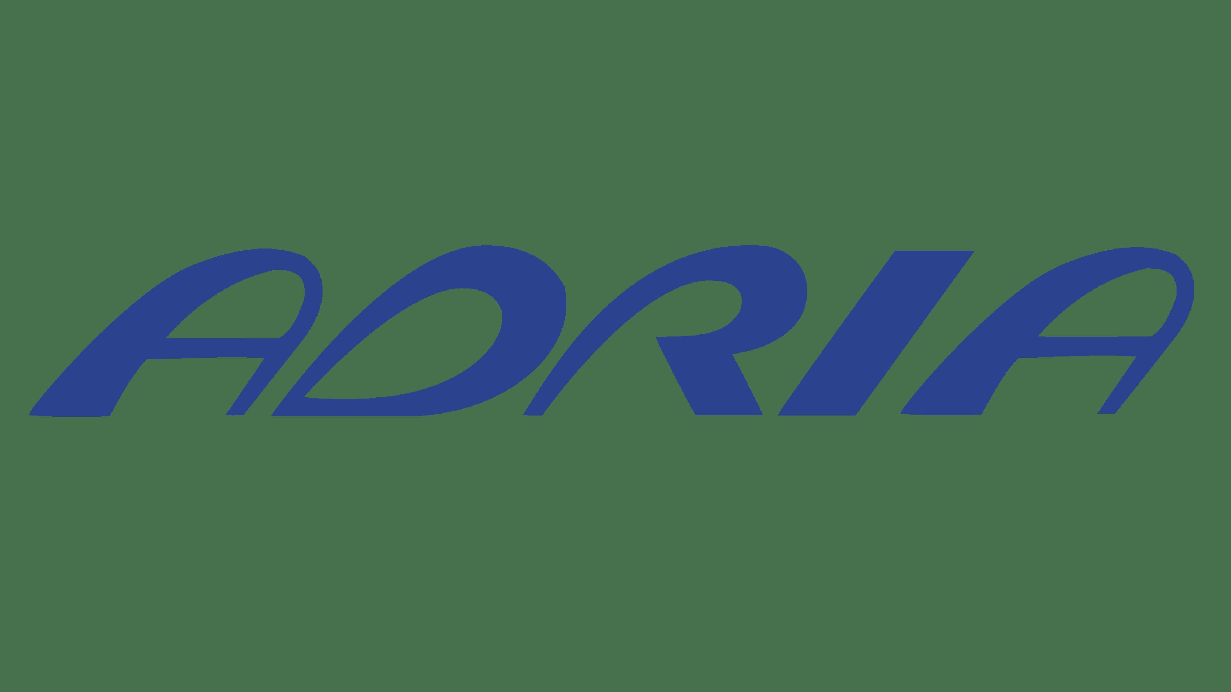 Adria Airways Logo Logo