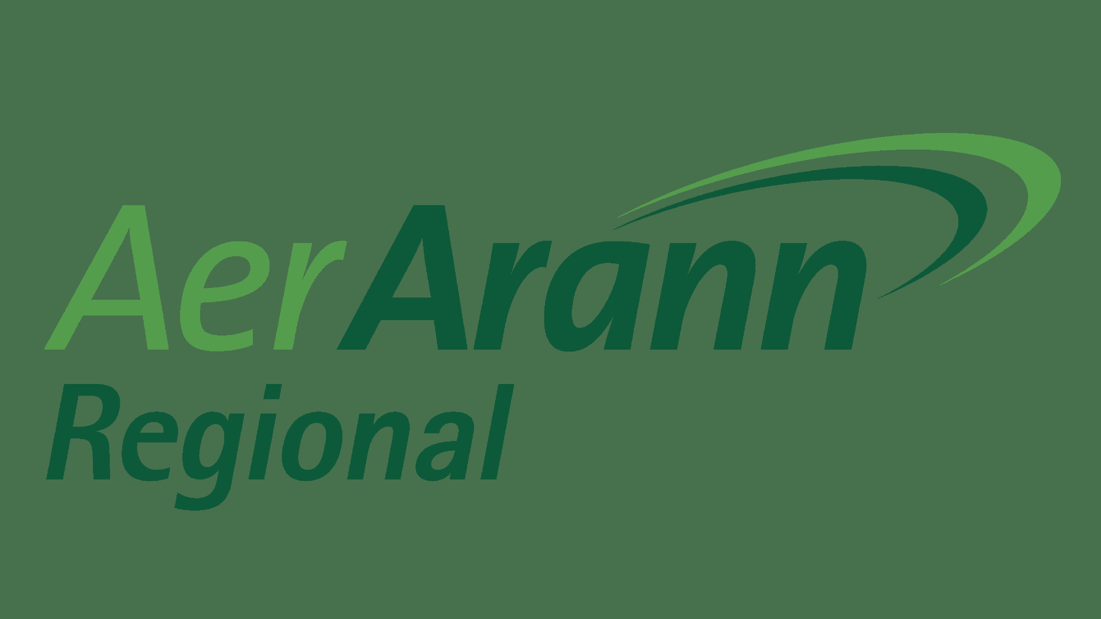 Aer Arann Logo Logo