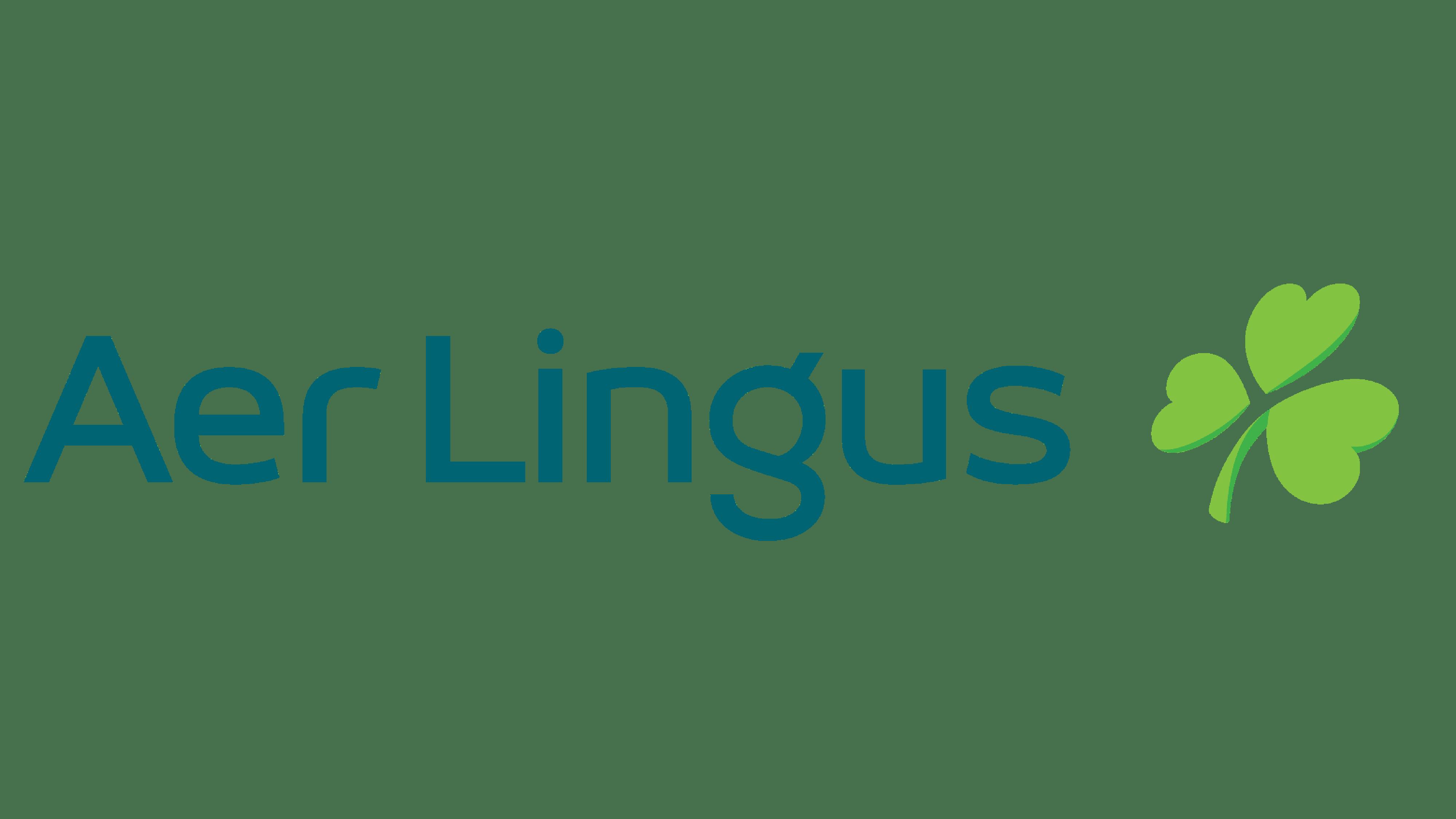 Aer Lingus Logo Logo