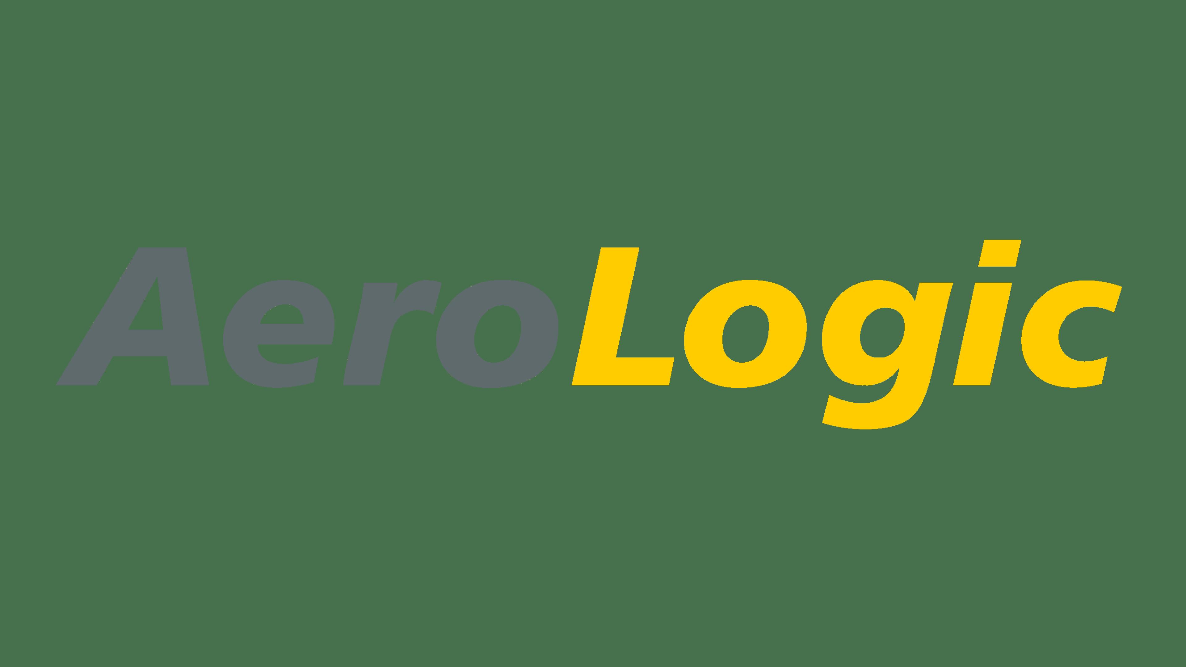 AeroLogic Logo Logo