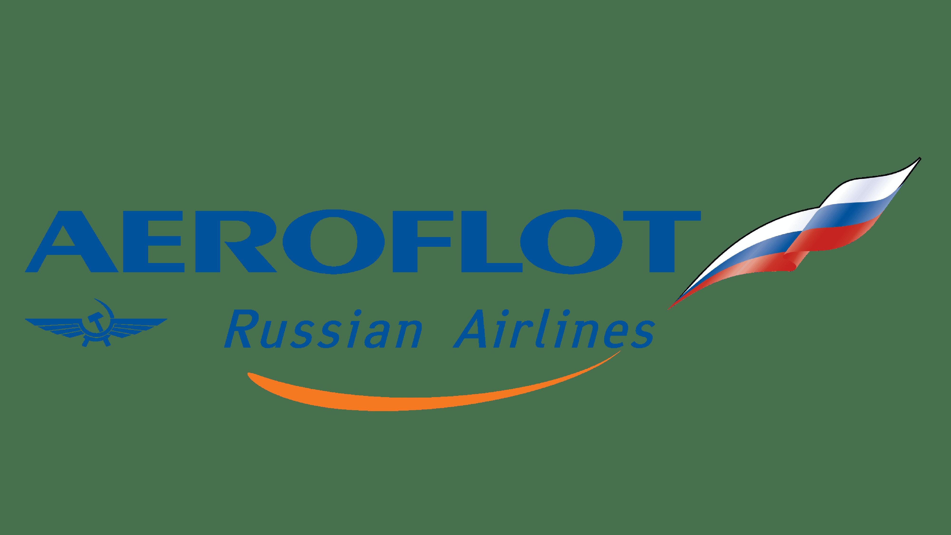 Aeroflot Logo Logo