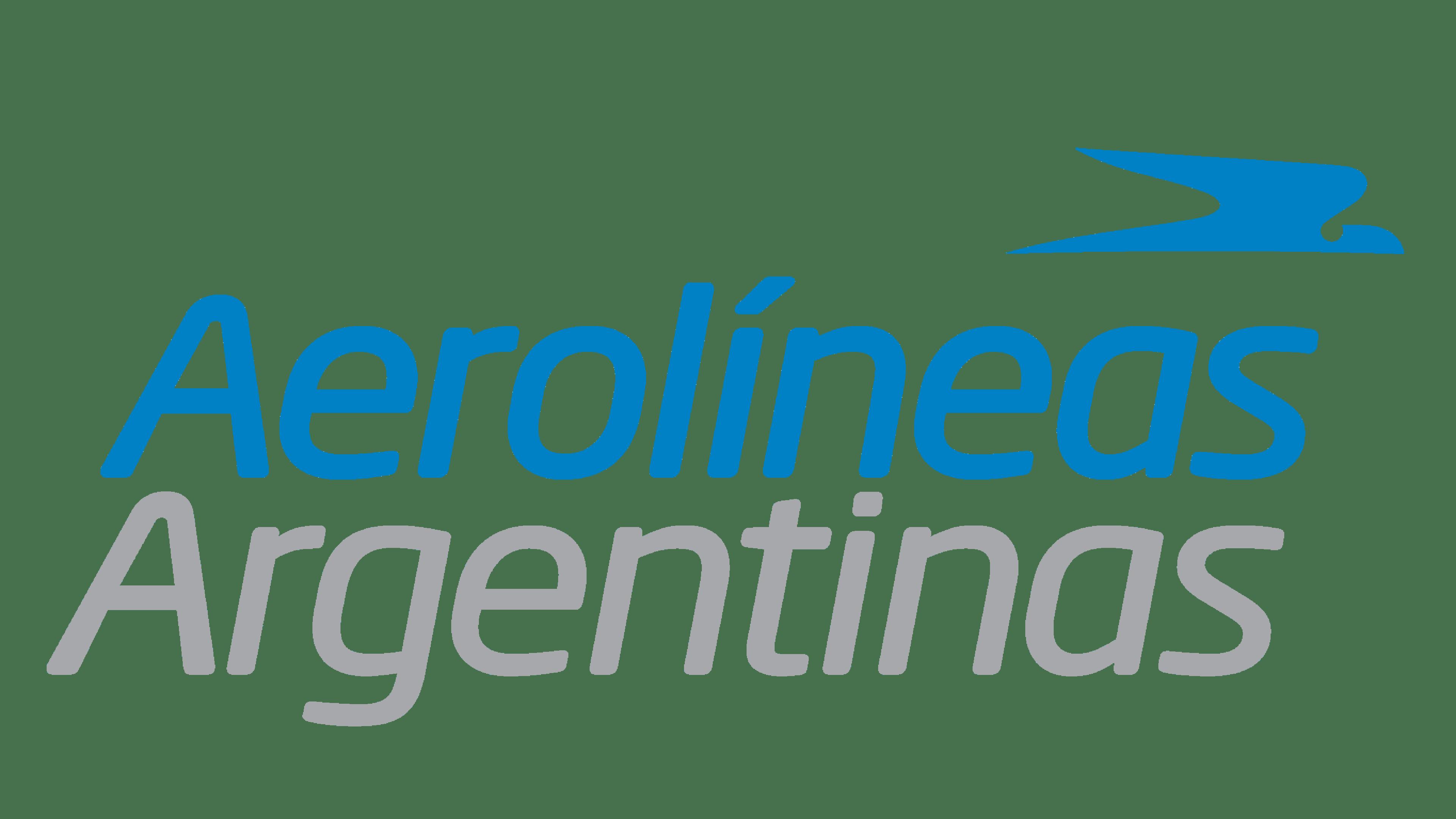 Aerolíneas Argentinas Logo Logo