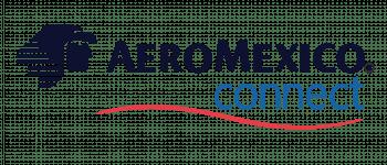 Aeroméxico Connect Logo Logo