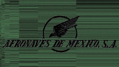 Aeroméxico Logo 1934