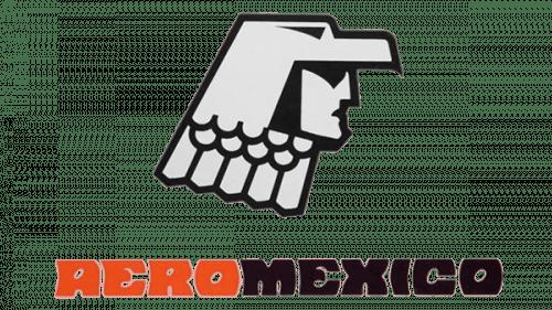 Aeroméxico Logo 1972