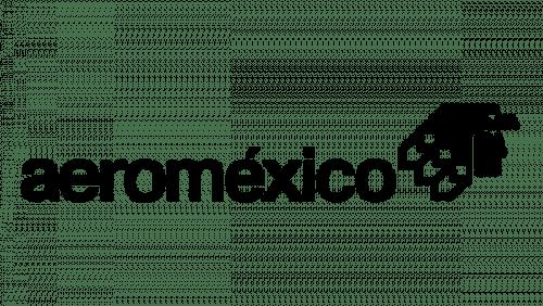Aeroméxico Logo 1981