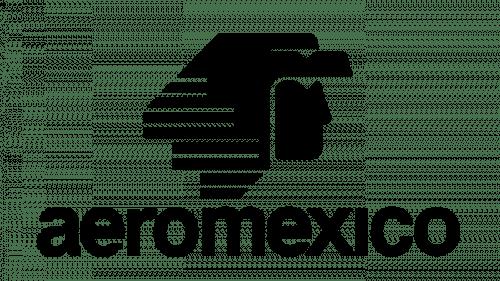 Aeroméxico Logo 1988