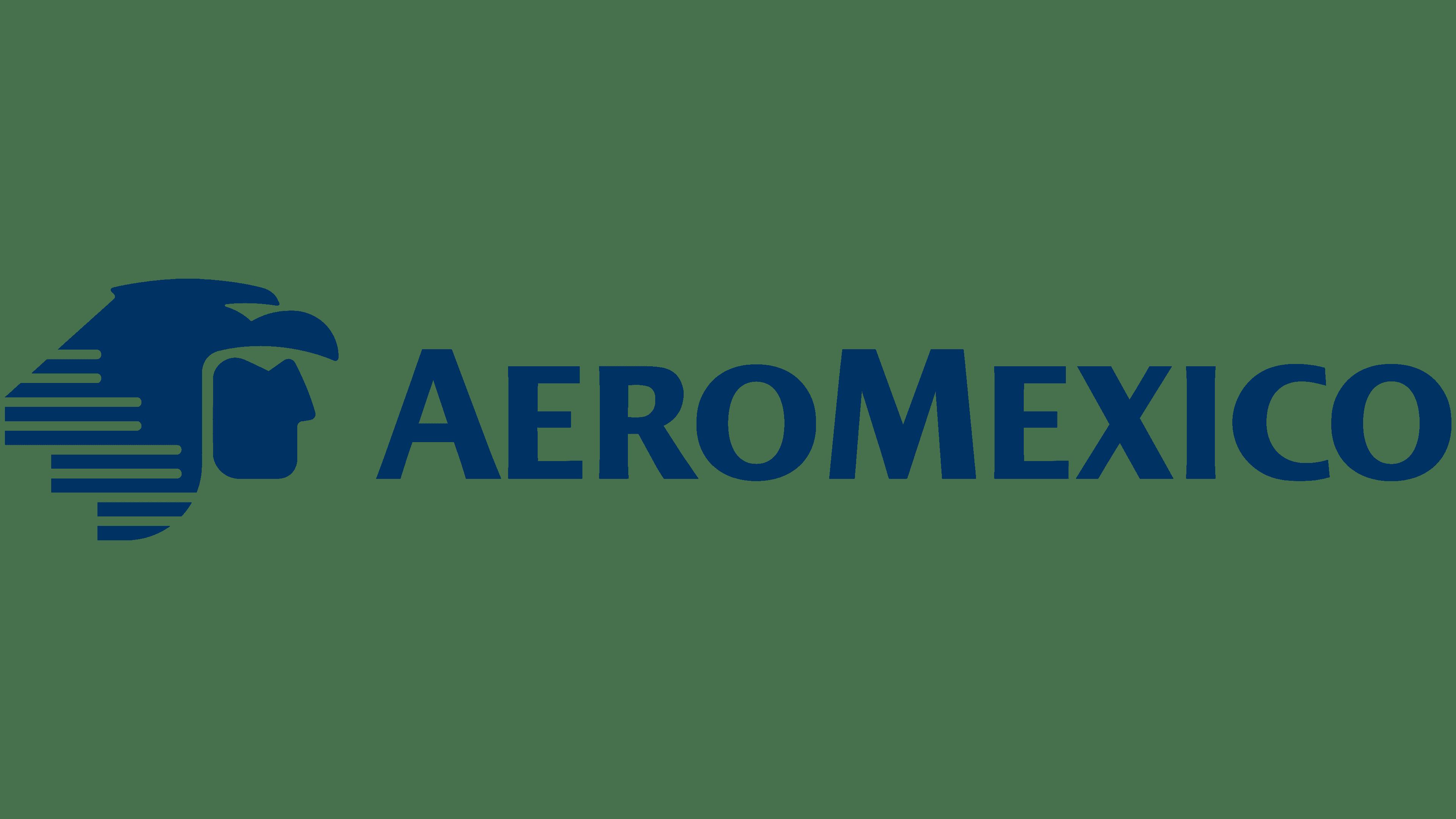 Aeroméxico Logo Logo