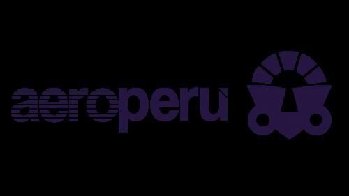 Aeroperú Logo