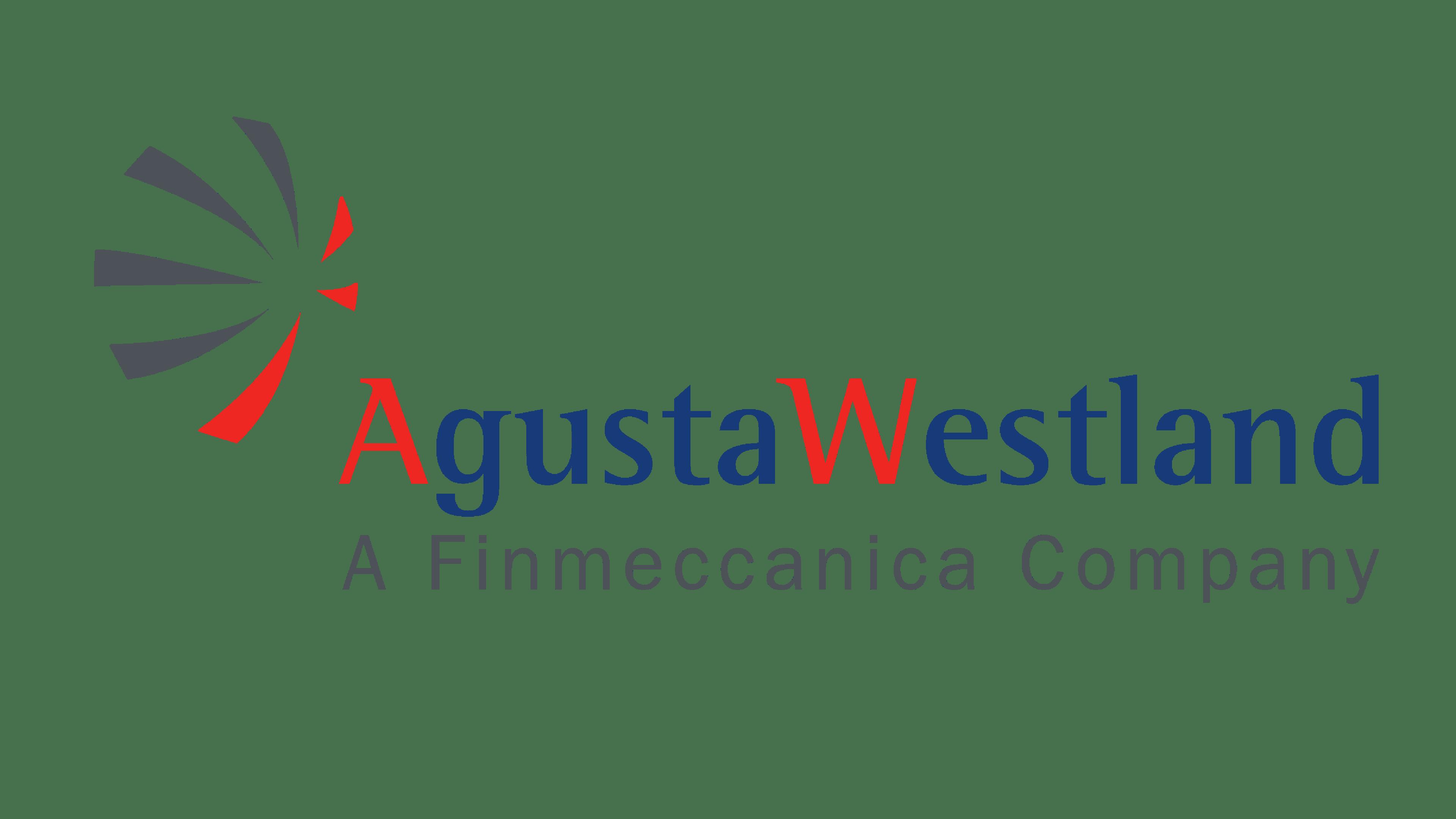 AgustaWestland Logo Logo