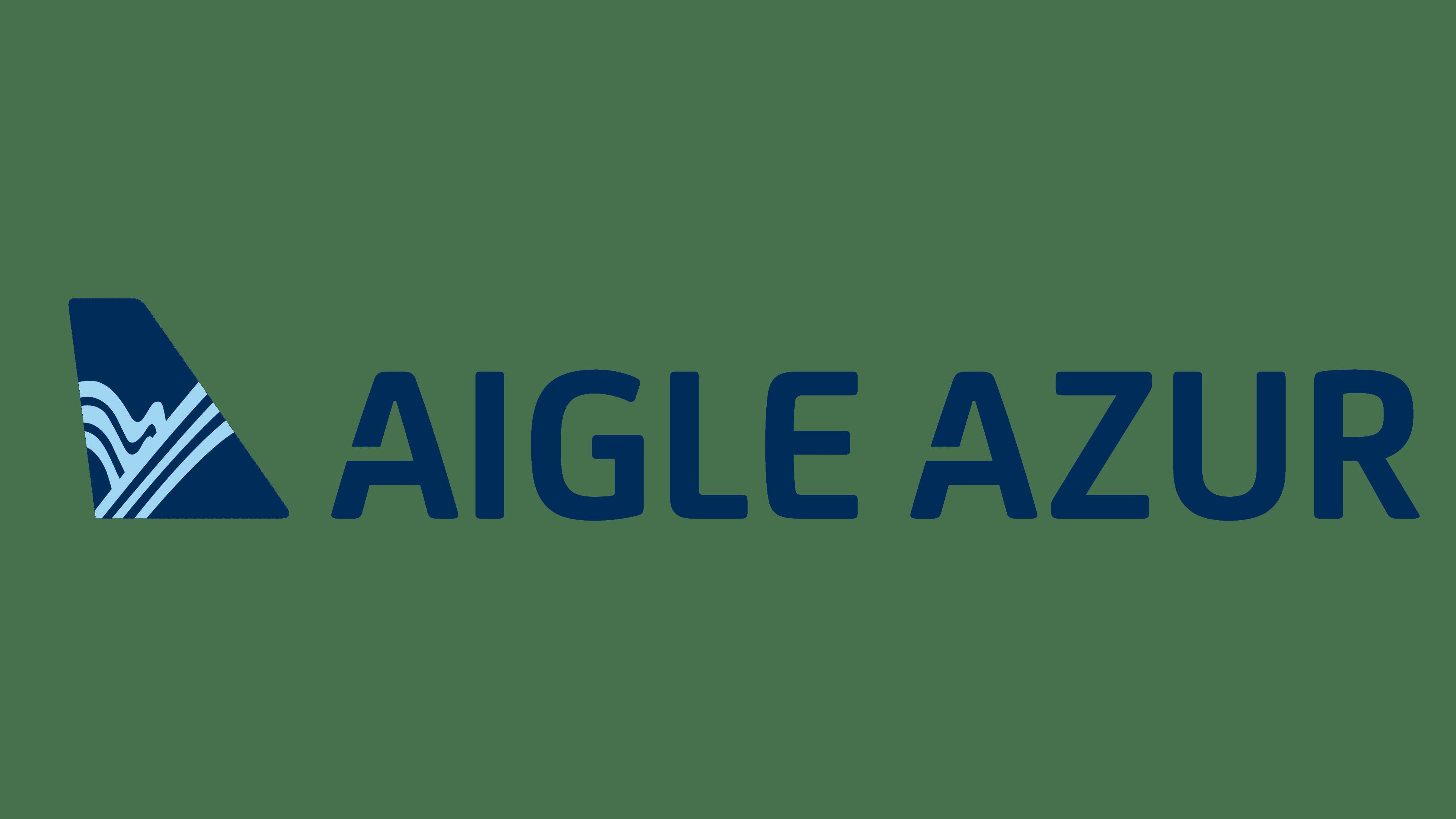 Aigle Azur Logo Logo
