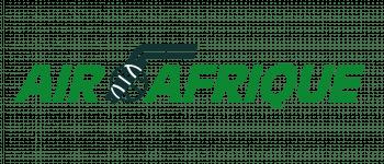 Air Afrique Logo Logo