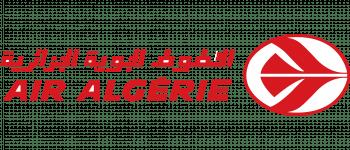 Air Algérie Logo Logo