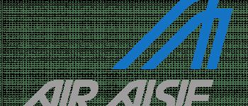Air Alsie Logo Logo
