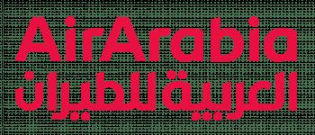 Air Arabia Maroc Logo Logo