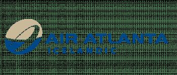 Air Atlanta Icelandic Logo Logo