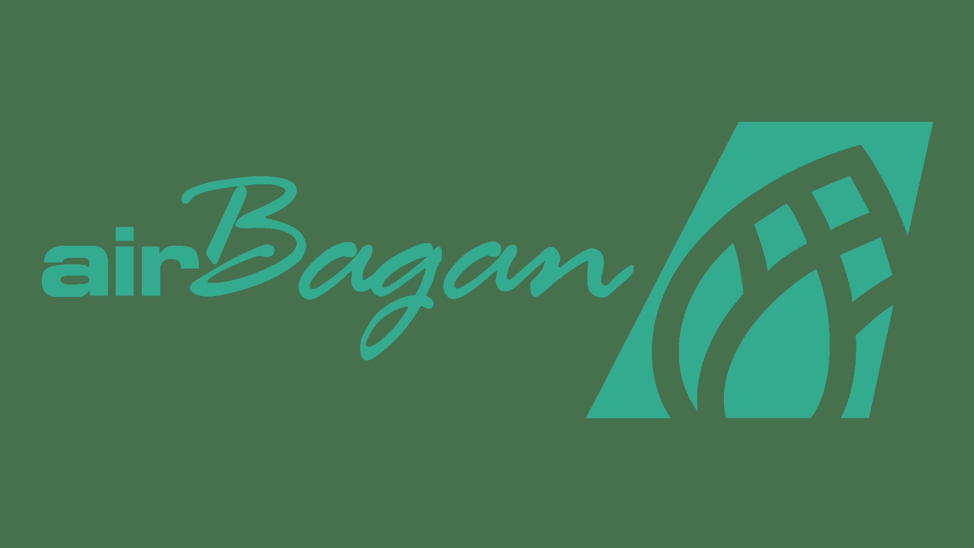 Air Bagan Logo Logo