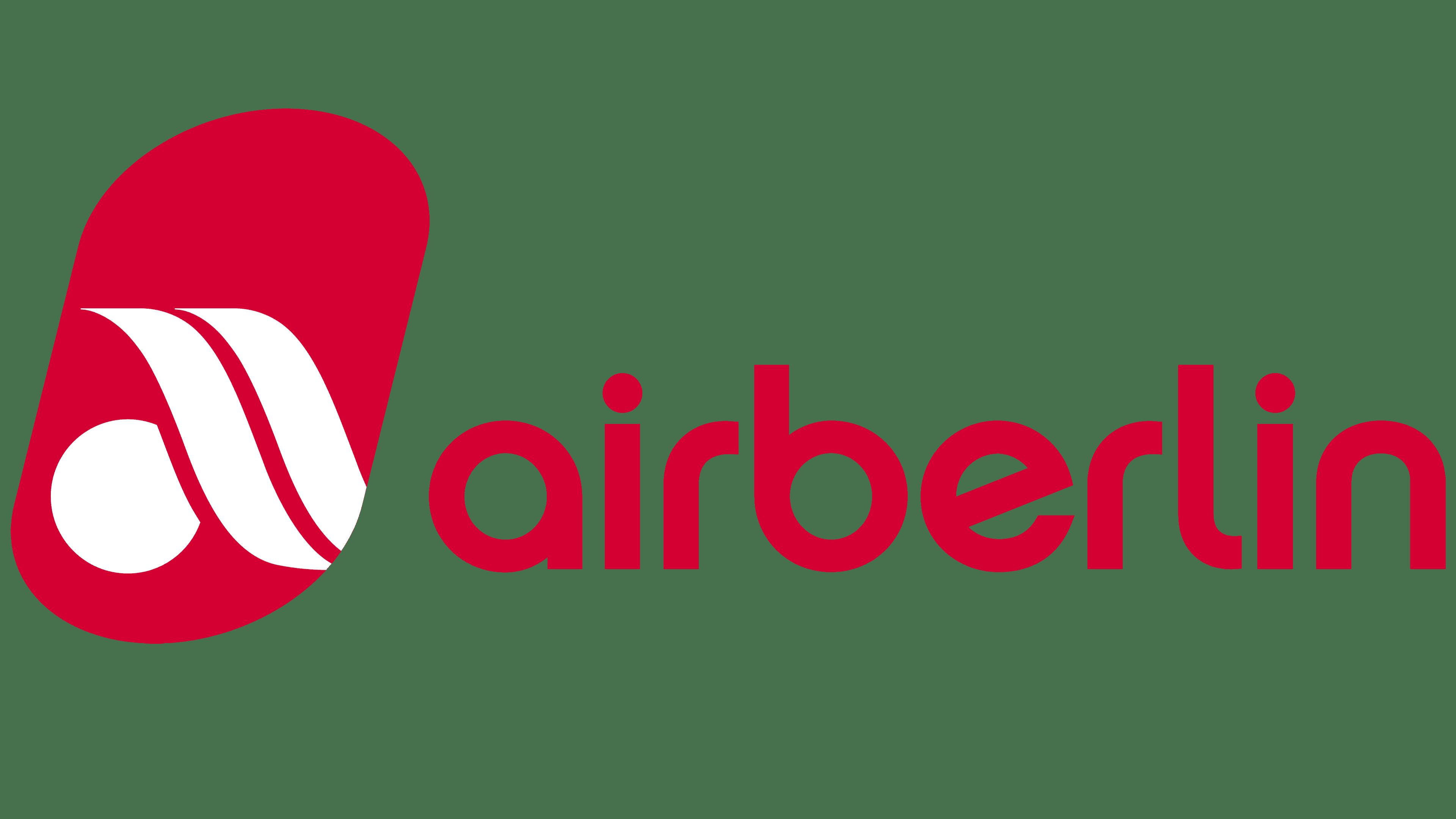 Air Berlin Logo Logo
