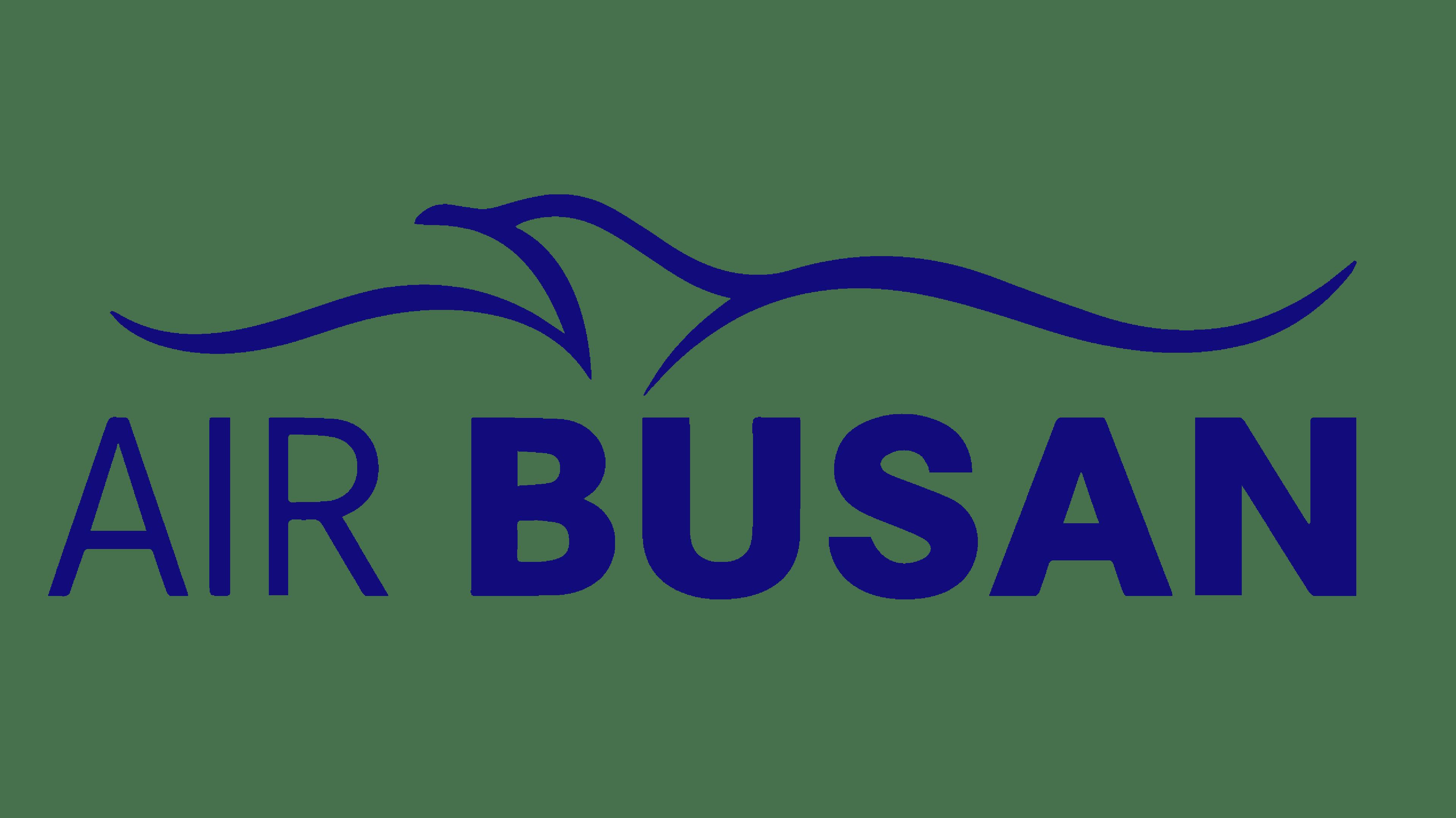 Air Busan Logo Logo