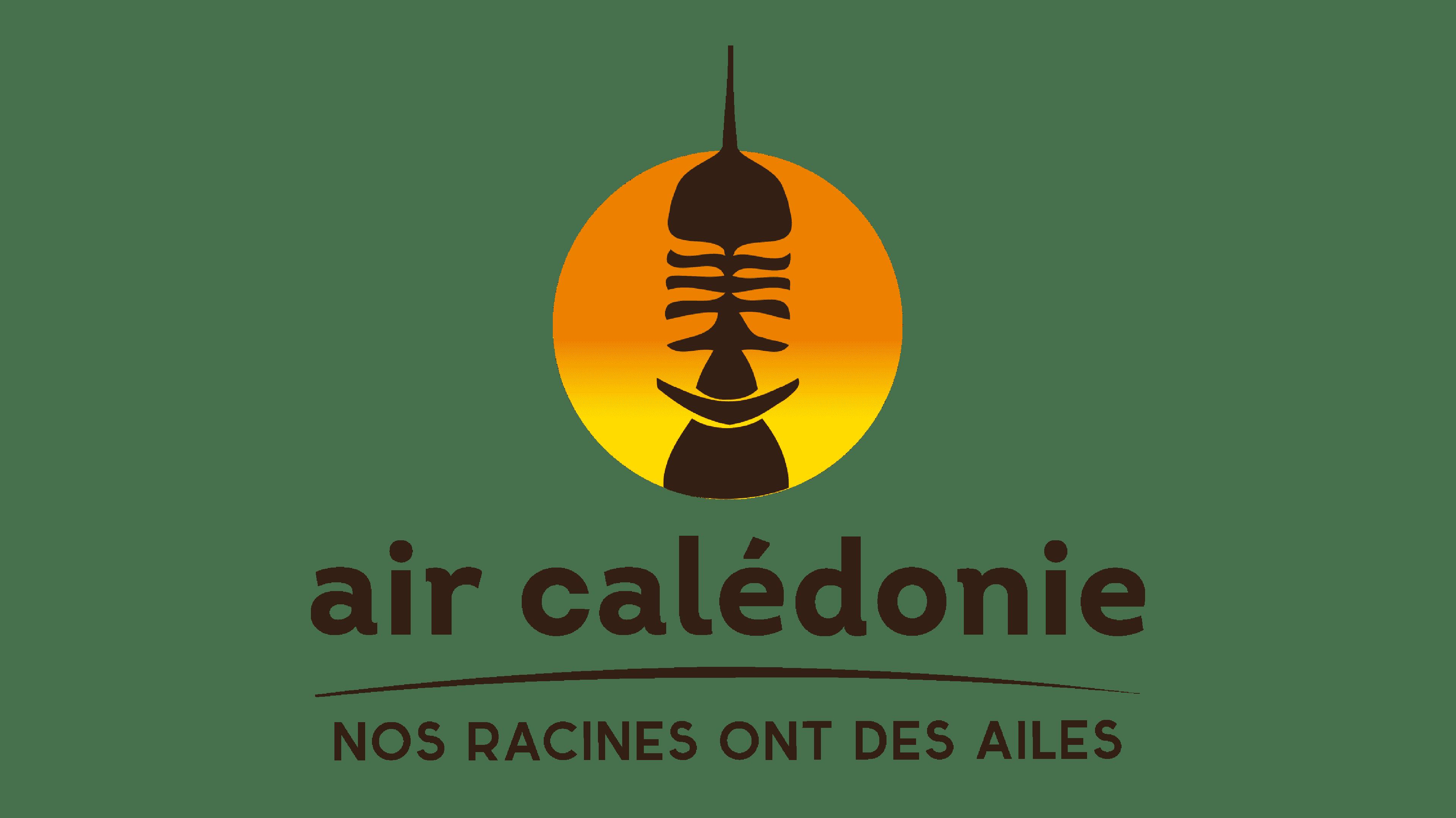 Air Calédonie Logo Logo