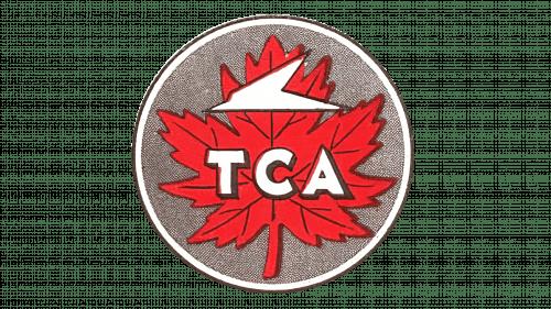 Air Canada Logo 1937