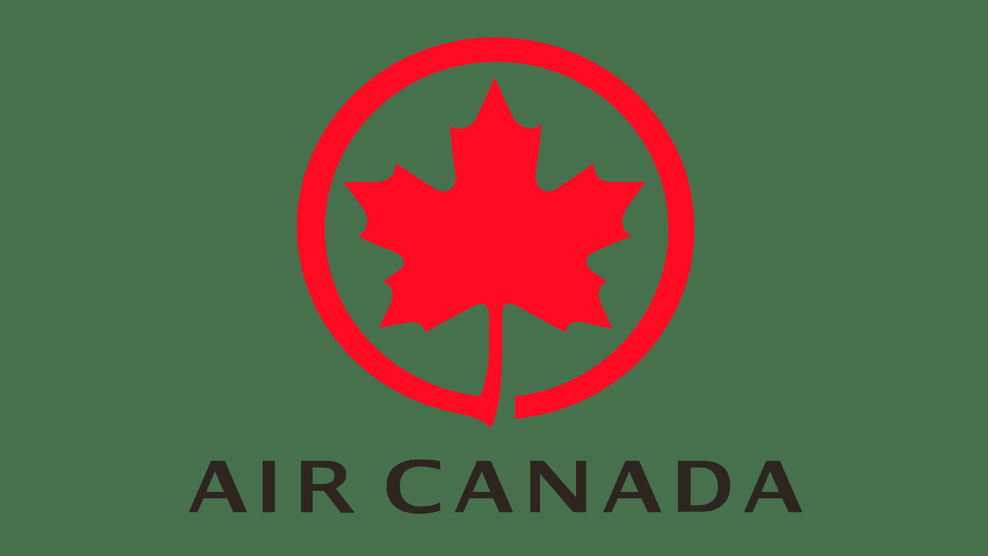 Air Canada Logo Logo