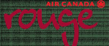Air Canada Rouge Logo Logo
