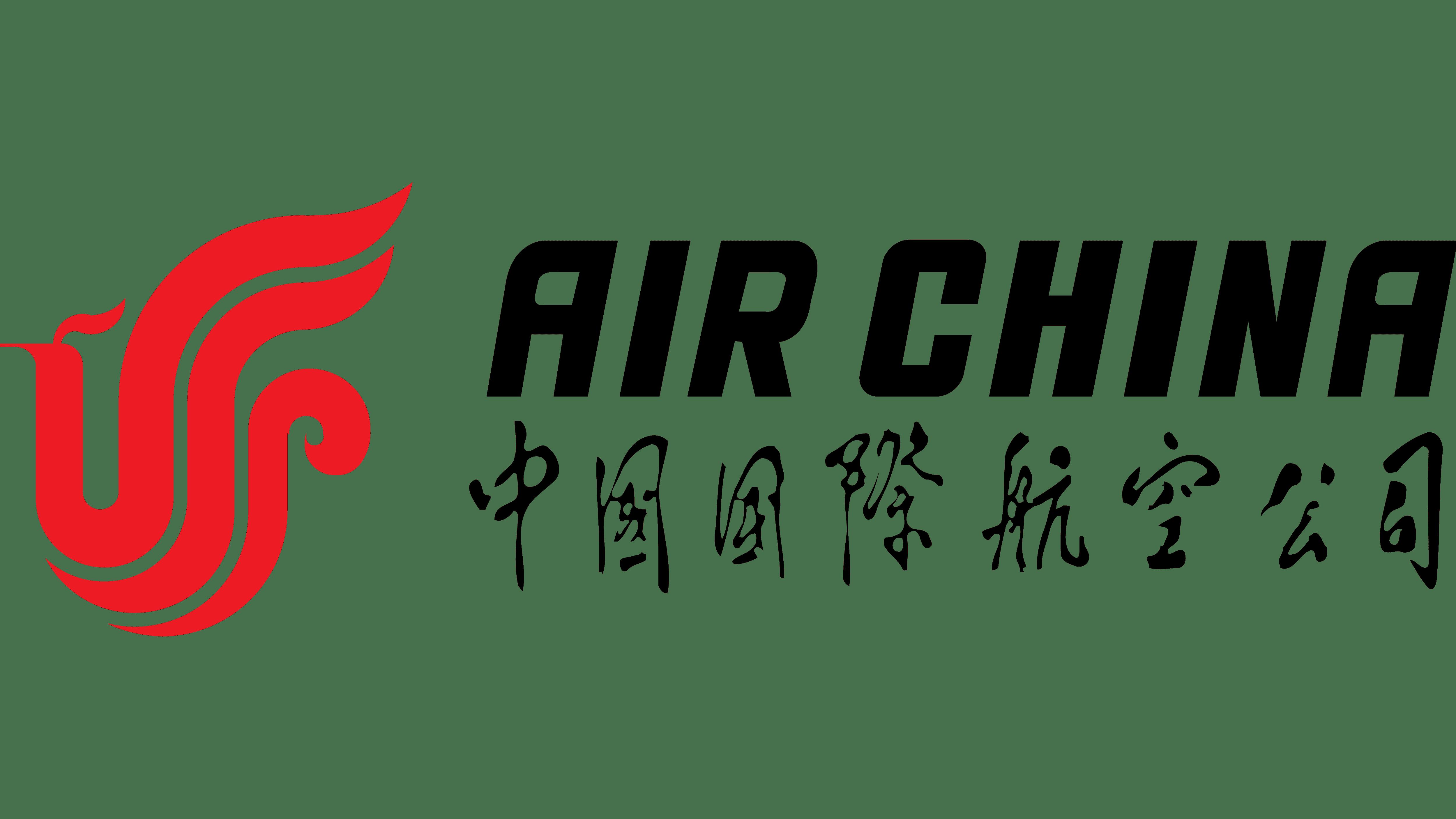 Air China Logo Logo
