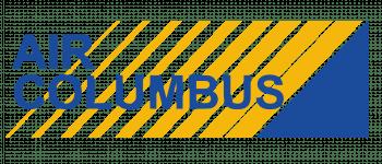 Air Columbus Logo Logo