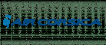Air Corsica Logo Logo