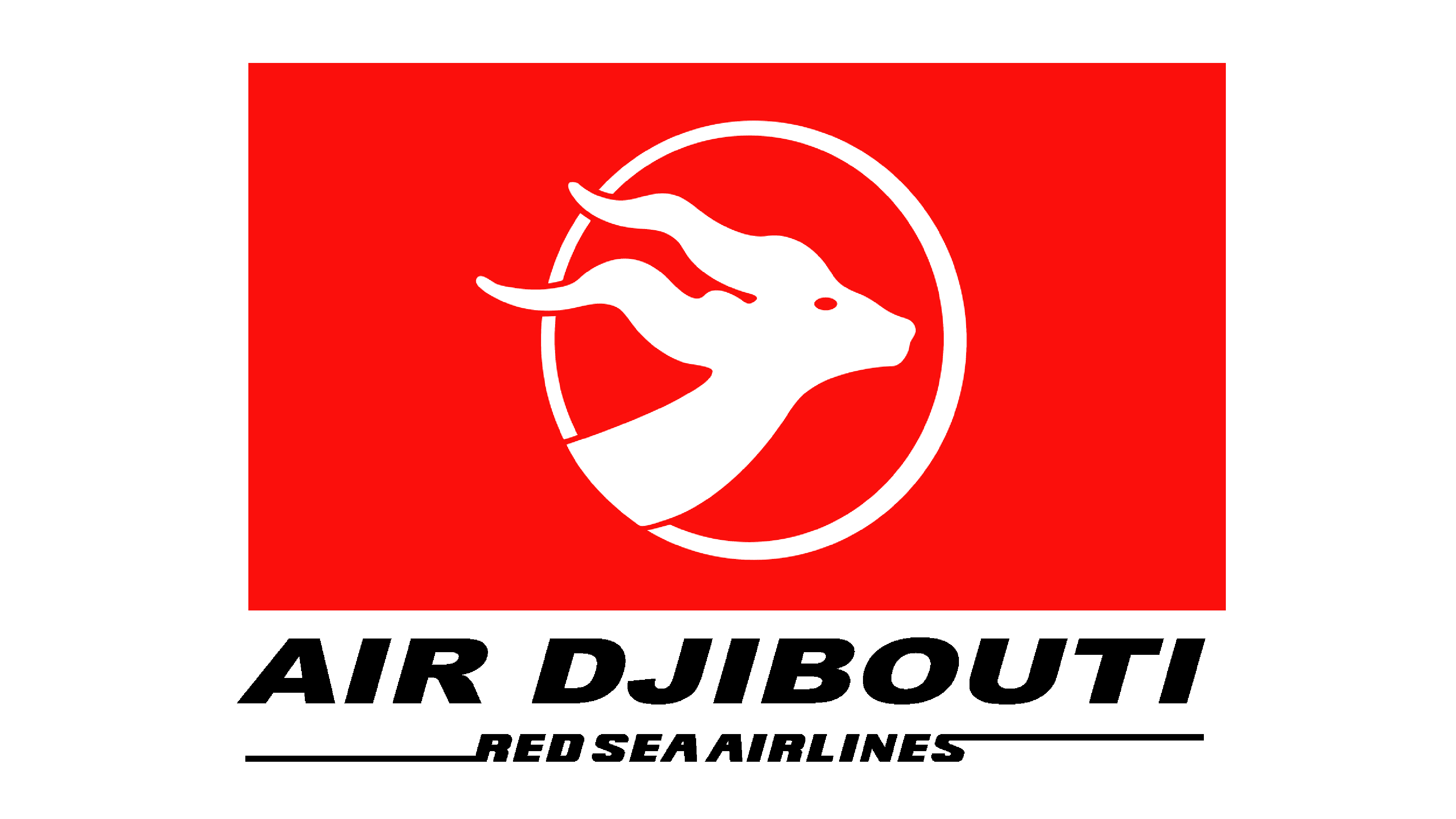 Air Djibouti Logo Logo