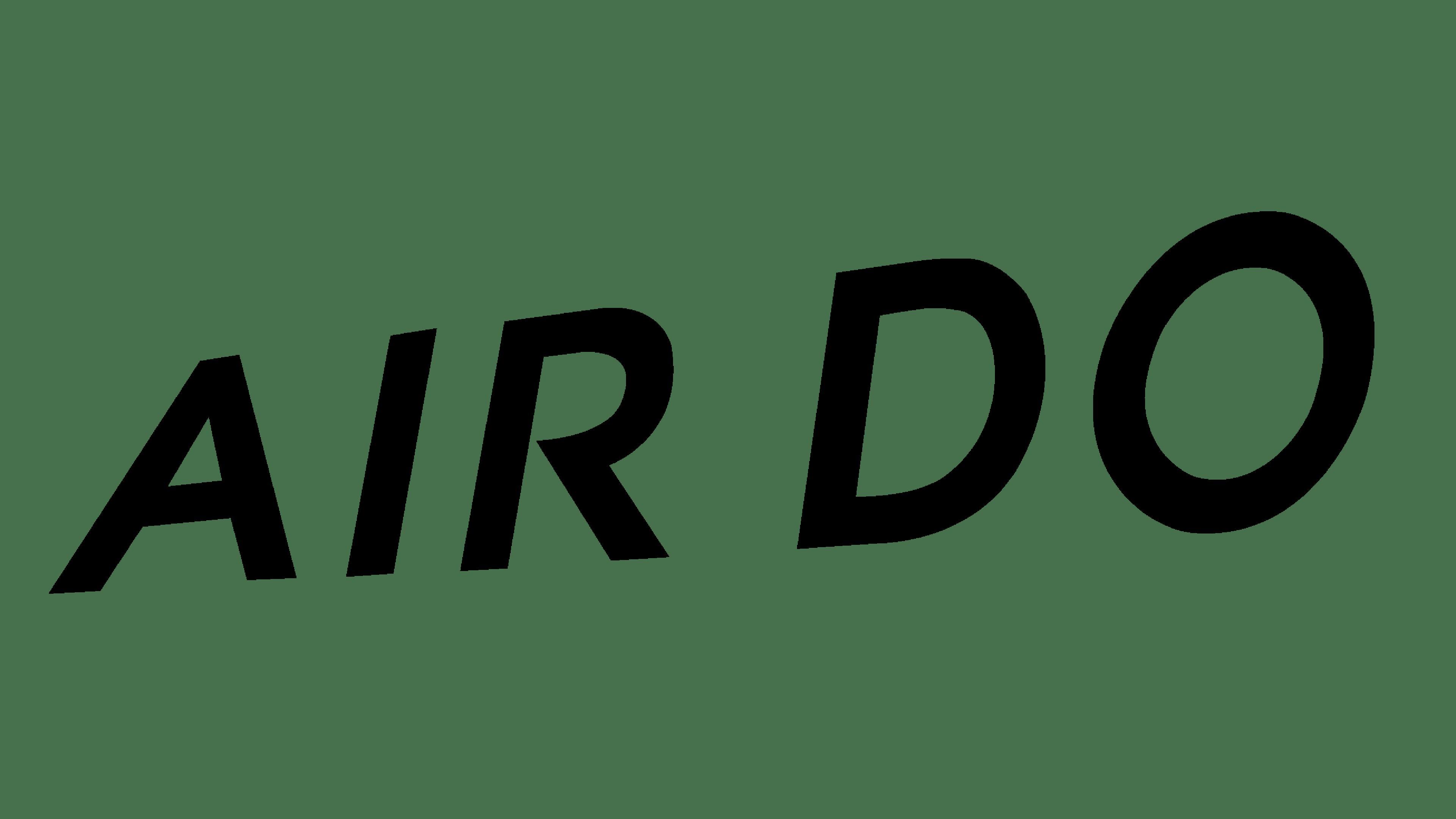 Air Do Logo Logo