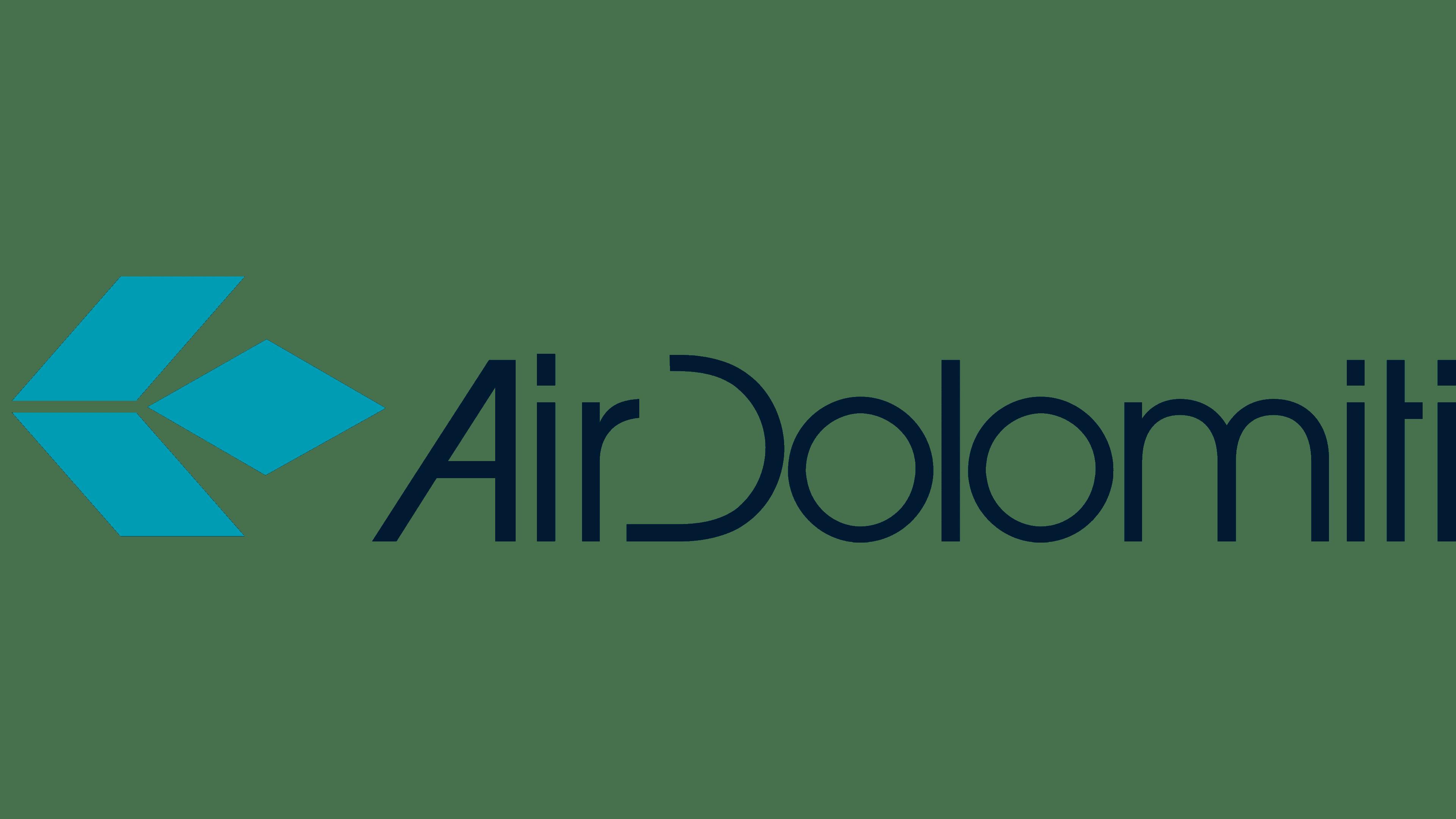 Air Dolomiti Logo Logo