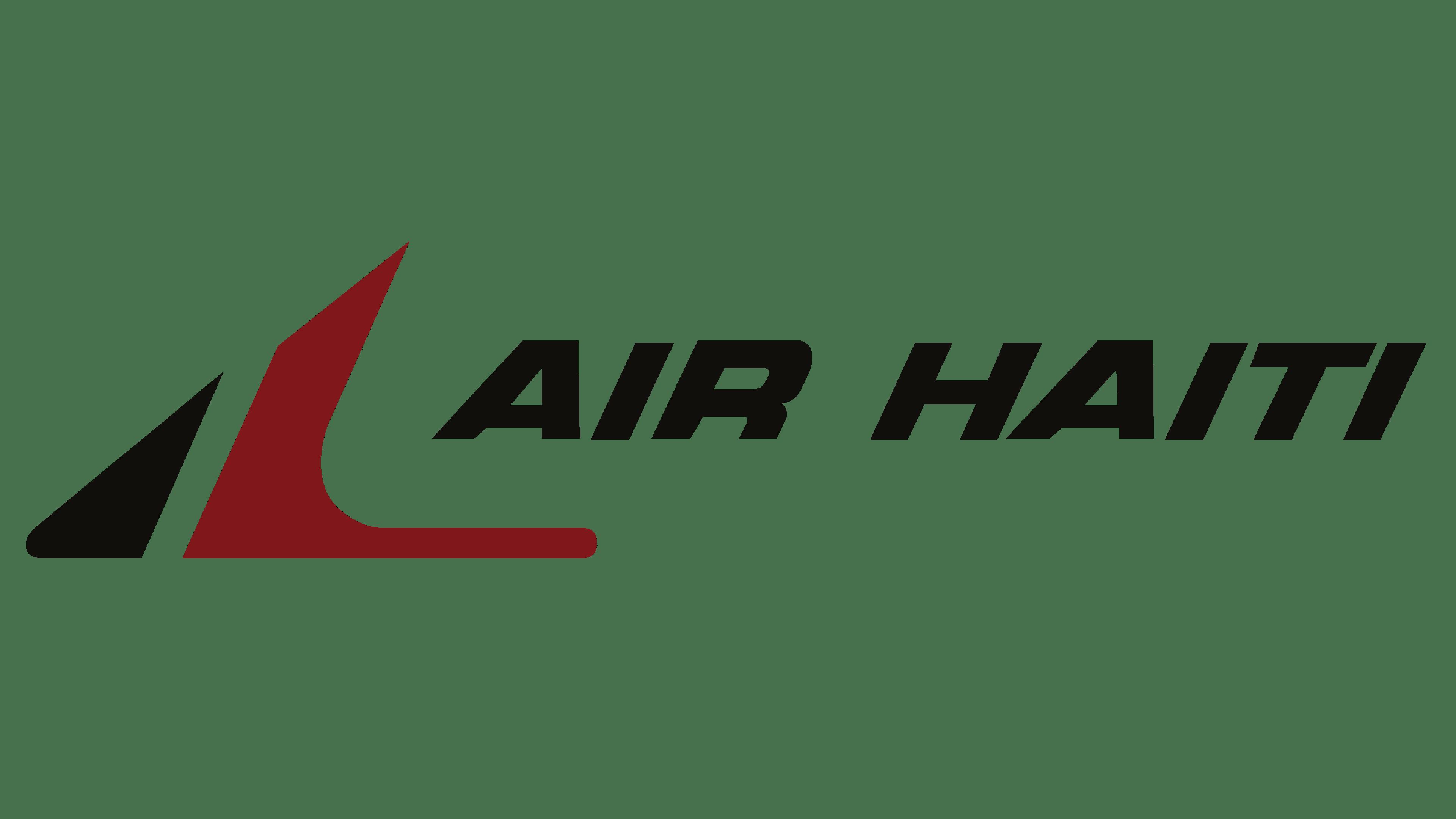 Air Haïti Logo Logo