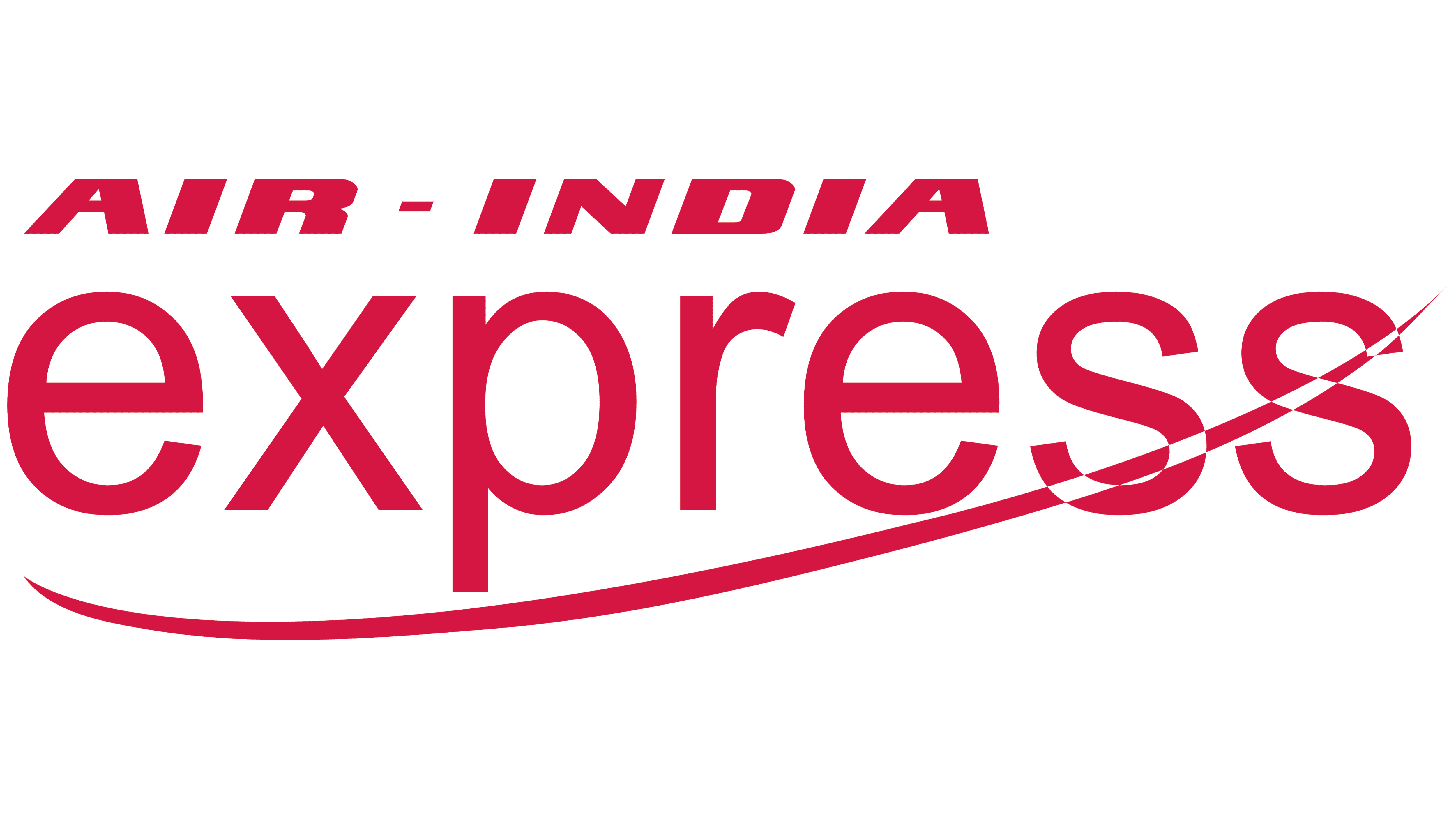 Air India Express Logo Logo
