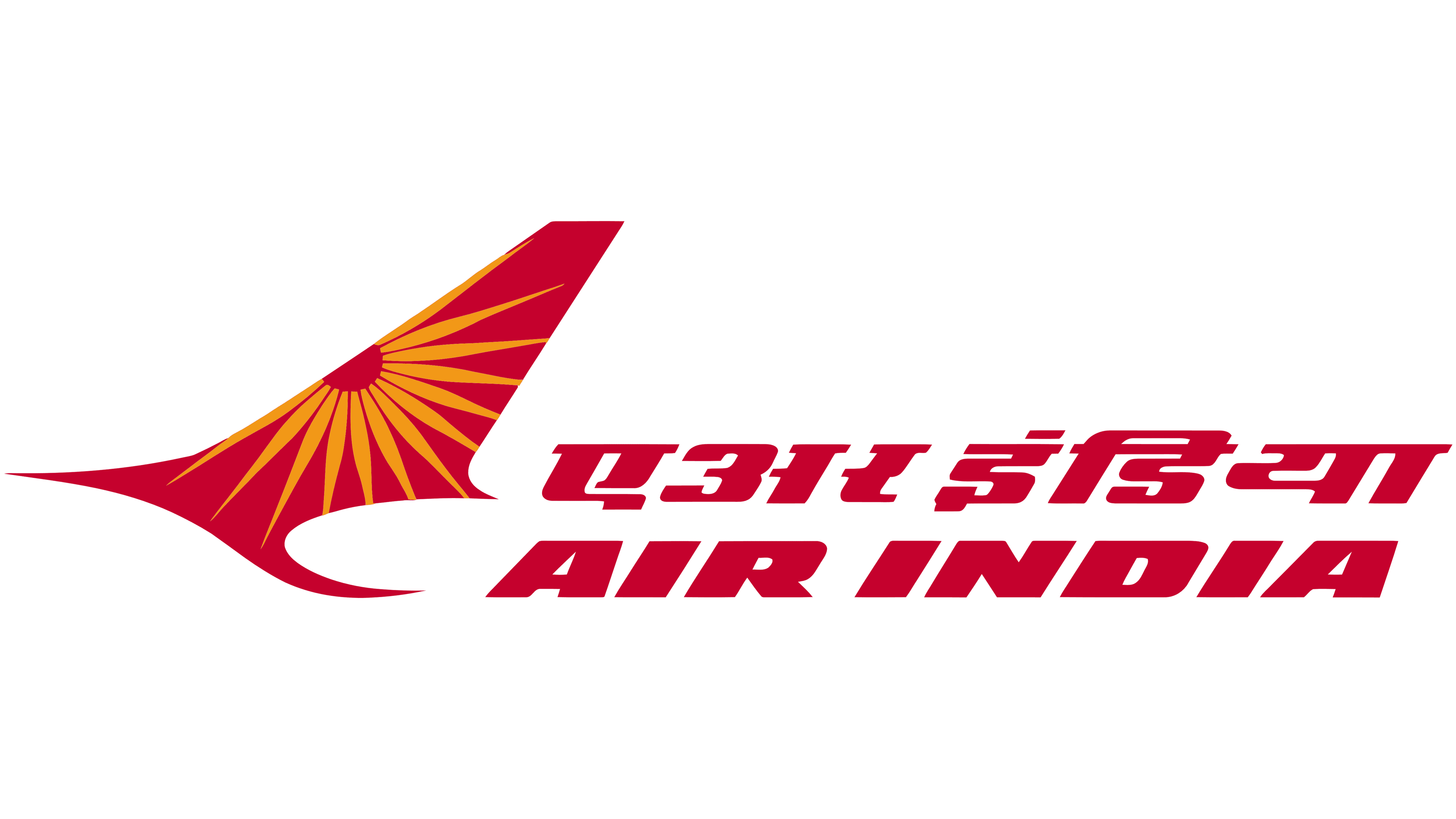 Air India Logo Logo