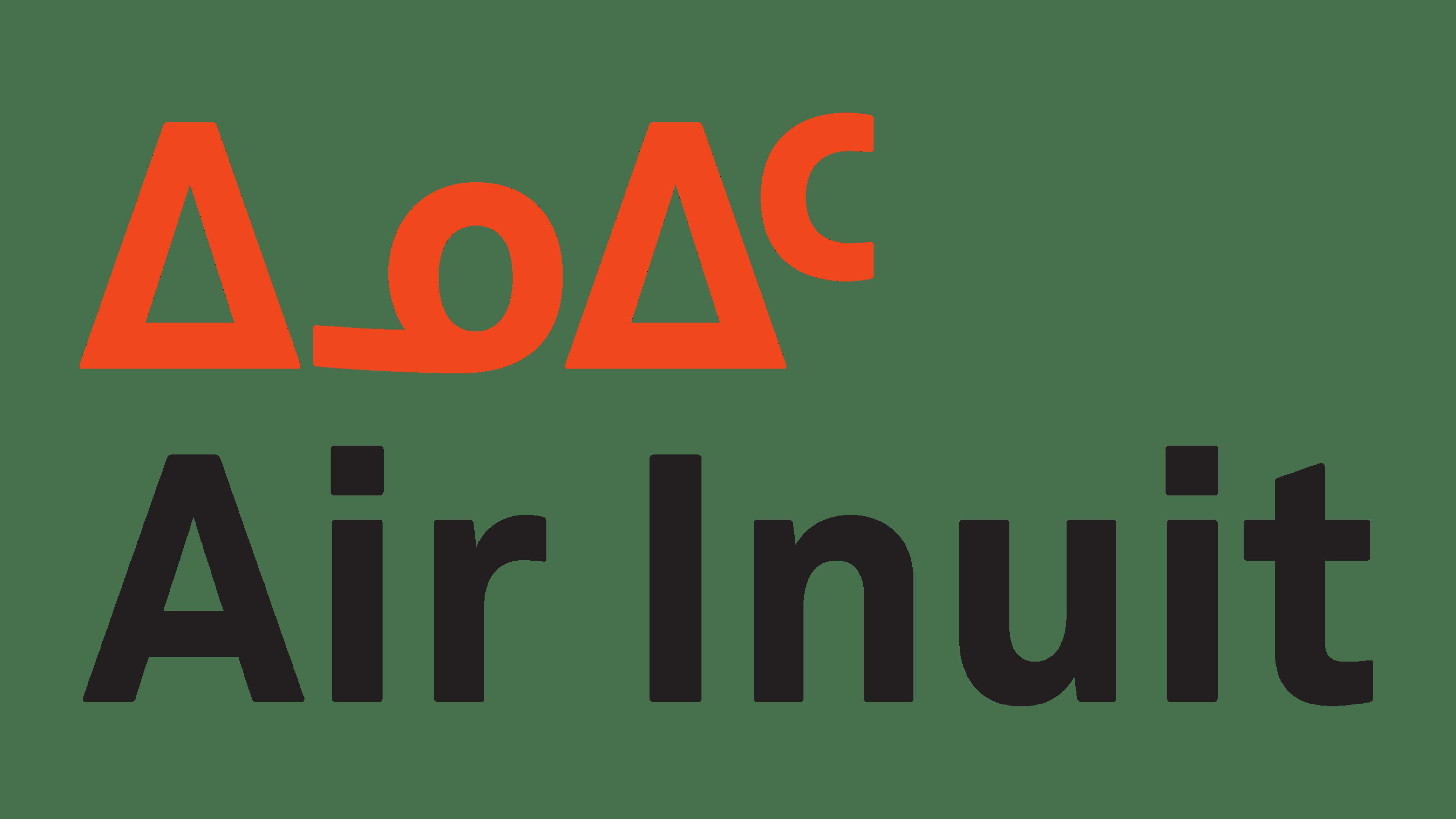 Air Inuit Logo Logo