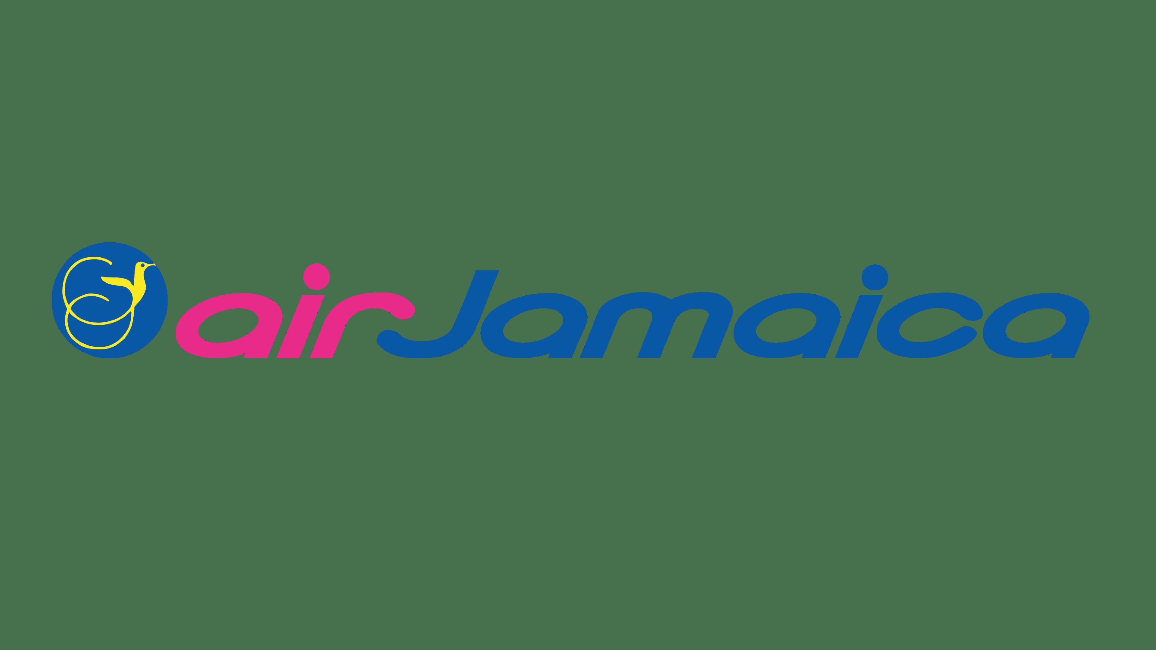 Air Jamaica Logo Logo