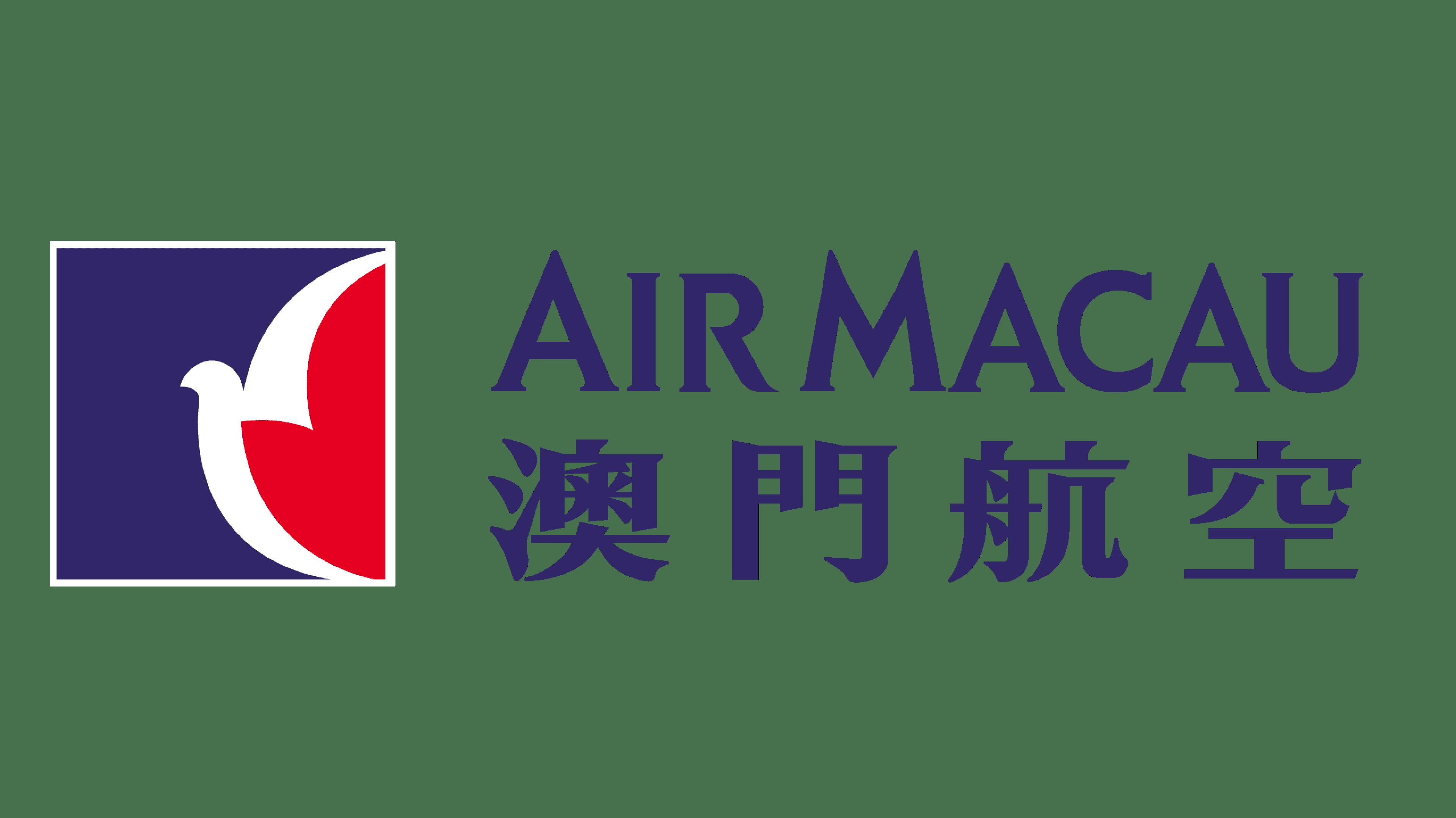 Air Macau Logo Logo