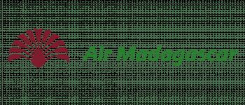 Air Madagascar Logo Logo