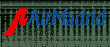 Air Madrid Logo Logo