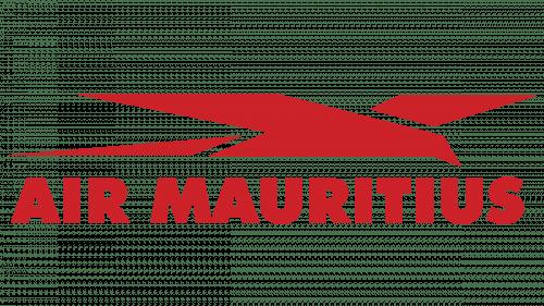 Air Mauritius Logo 1967