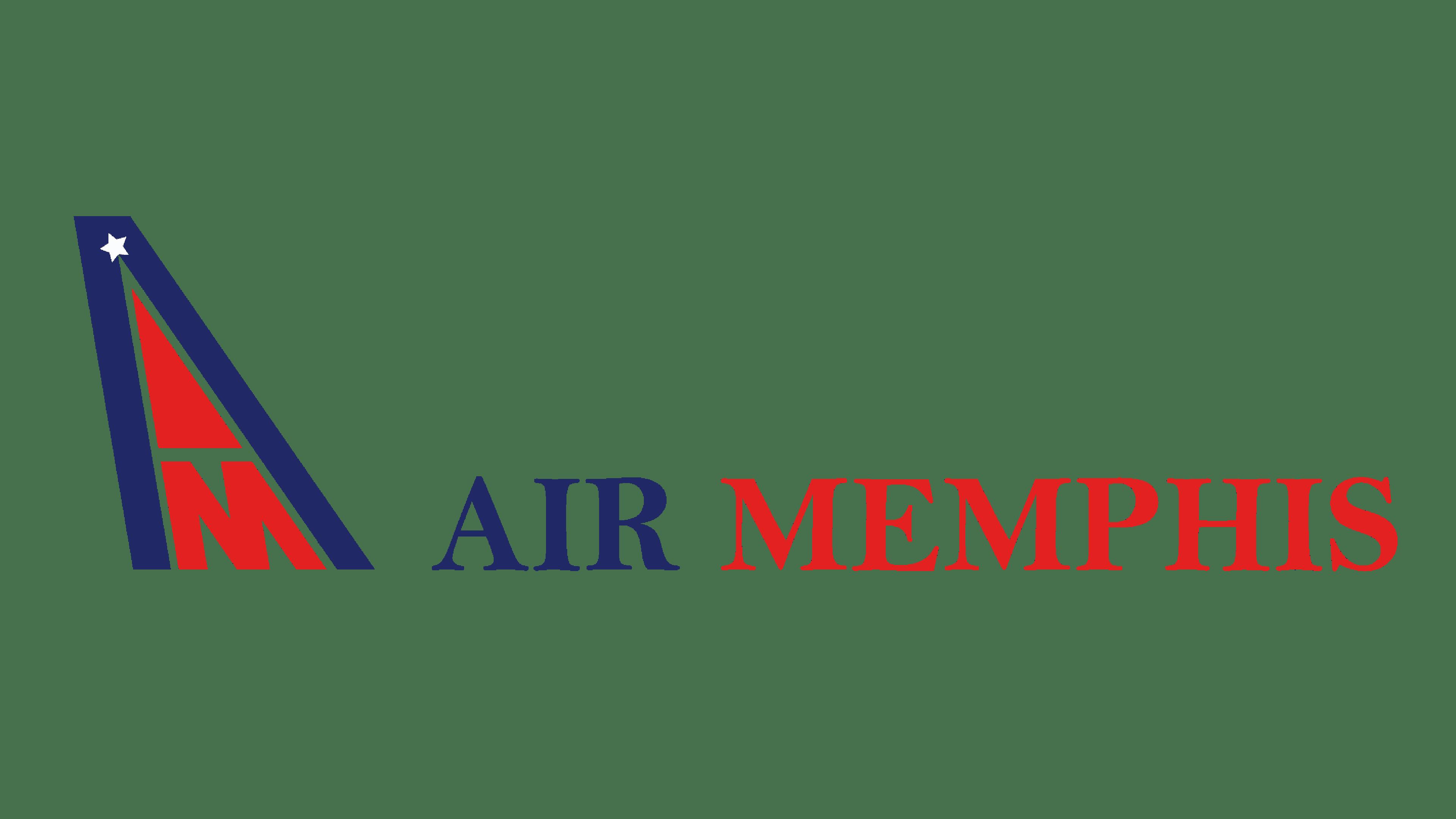 Air Memphis Logo Logo